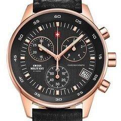 Часы Swiss Military by Chrono Наручные часы SM30052.06