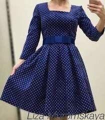 Платье женское Liza Muromskaya Платье женское 20