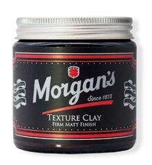 Уход за волосами Morgan's Глина для укладки текстурирующая Texture Clay 120 мл