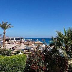 Туристическое агентство Отдых и Туризм Пляжный тур в Египет, Хургада, King Tut Aqua Park Beach Resort 4*