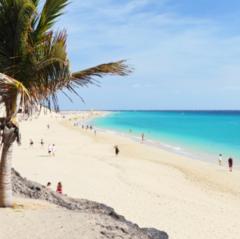Горящий тур Туристическое агентство Майами Пляжный aвиатур в Испанию, Gran Garbi 4*