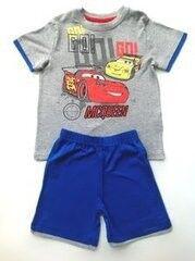 Спортивная одежда TV Mania Комплект для мальчика «CARS» R017G