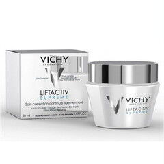Уход за лицом VICHY Крем Liftactiv Supreme для нормальной кожи