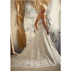 Свадебное платье напрокат Mori Lee Платье свадебное 1913