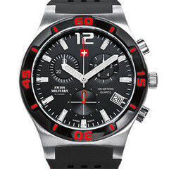 Часы Swiss Military by Chrono Наручные часы SM34015.06