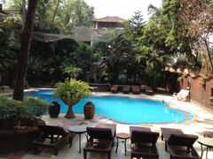 Туристическое агентство TravelHouse Пляжный aвиатур в Индию, Гоа, Alidia Beach Cottages 3*