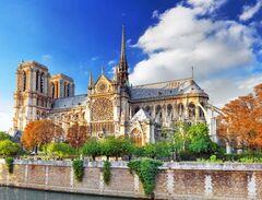 Туристическое агентство Инминтур Французская неделя