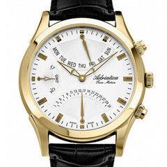 Часы Adriatica Наручные часы A1191.1213CH