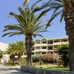 Туристическое агентство EcoTravel Пляжный авиатур в Грецию, Крит,Aquila Rithymna Beach 5