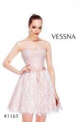 Вечернее платье Vessna Коктейльное платье арт.1165 из коллекции vol.1 & vol.2 & vol.3