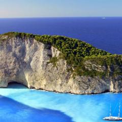 Туристическое агентство Сэвэн Трэвел Автобусный тур «Отдых в Греции на Ионическом море» 7 дн на море