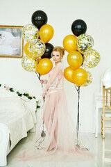 Свадебный аксессуар ALIZA Пеньюар Vienna