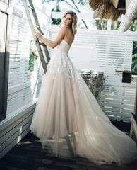 Свадебное платье напрокат Mia Solano Свадебное платье Carris