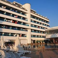 Туристическое агентство Jimmi Travel Пляжный тур в Турцию, Анталия, Drita 5*