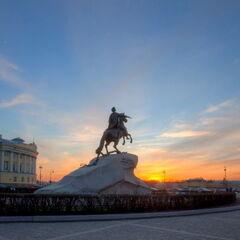 Туристическое агентство АприориТур Экскурсионный автобусный тур «Императорская столица»