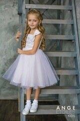 Вечернее платье Ange Etoiles Детское платье Kids Milana