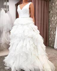 Свадебный салон Vanilla room Свадебное платье 926