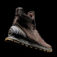 Обувь мужская ECCO Кроссовки высокие ECCO EXOSTRIKE 832304/01178