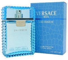 Парфюмерия Versace Туалетная вода Man Eau Fraiche, 100 мл