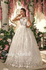 Свадебный салон Garteli Свадебное платье 917