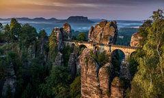 Туристическое агентство Отдых и Туризм Автобусный тур, Прага, Саксонская Швейцария