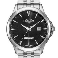 Часы Roamer Наручные часы 705856 41 55 70