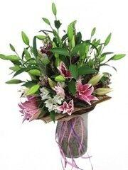 Магазин цветов Florita (Флорита) Букет «Лилетта»