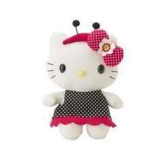 Игрушка и игра Sanrio Мягкая игрушка плюш «Hello Kitty» 979210