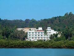 Туристическое агентство TravelHouse Пляжный aвиатур в Индию, Гоа, The Park Baga River Goa 5*