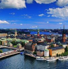 Туристическое агентство Мастер ВГ тур Экскурсионный тур «Три столицы Балтики»