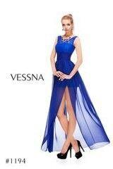 Вечернее платье Vessna Вечернее платье арт.1194 из коллекции vol.1 & vol.2 & vol.3