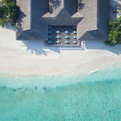 Туристическое агентство EcoTravel Пляжный авиатур на Мальдивы, Malahini Kuda Bandos Resort 4