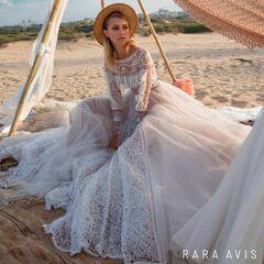 Свадебный салон Rara Avis Платье свадебное Wild Soul Alyfi