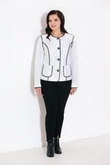 Верхняя одежда женская Elema Куртка женская плащевая утепленная Т-7785