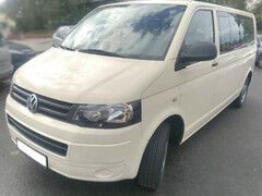 Прокат авто Прокат авто с водителем, Volkswagen Caravelle Long