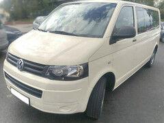 Прокат авто Аренда микроавтобуса Volkswagen Caravelle Long