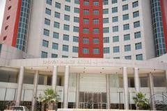 Туристическое агентство United Travel ОАЭ, Аджман, Crown Palace Hotel Ajman 3 *