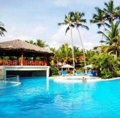 Туристическое агентство Jimmi Travel Отдых в Доминикане, Natura Park Beach Eco Resort & Spa 5*