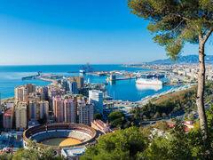 Туристическое агентство TravelHouse Круиз по Средиземному морю и Канарам