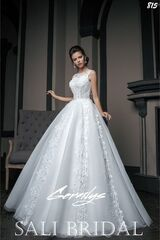 Свадебный салон Sali Bridal Свадебное платье 815 Sali Bridal