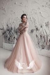 """Вечернее платье ALIZA Вечернее платье   """"Bllansh"""""""