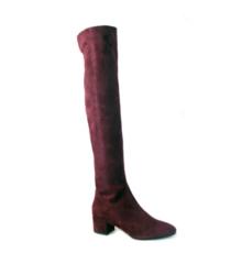 Обувь женская Tuna Сапоги женские bordo