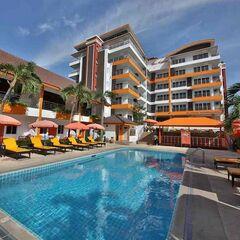 Туристическое агентство Респектор трэвел Пляжный aвиатур в Тайланд, Паттайя, New Nordic Marcus 4*