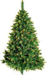 Елка и украшение Christmas Tree Ель «Оливия» заснеженная 2.2м