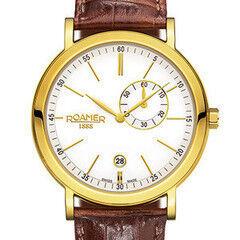 Часы Roamer Наручные часы Vanguard 934950 48 25 05