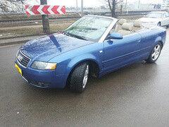 Прокат авто Прокат авто Audi Кабриолет A4