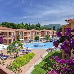 Туристическое агентство News-Travel Пляжный авиатур в Турцию, Кушадасы, Kustur Club Holiday Village HV-1/5*