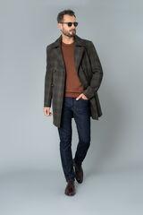 Верхняя одежда мужская Etelier Пальто мужское демисезонное 1М-9411-1