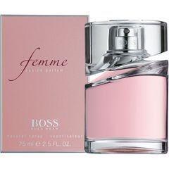Парфюмерия Hugo Boss Парфюмированная вода Femme, 75 мл