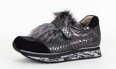 Обувь женская Tuffoni Полуботинки женские 1734 M34-M177